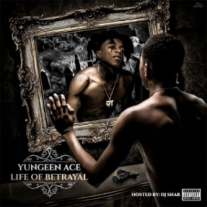 Instrumental: Yungeen Ace - Pain (Produced By HemmieonThaBeat)